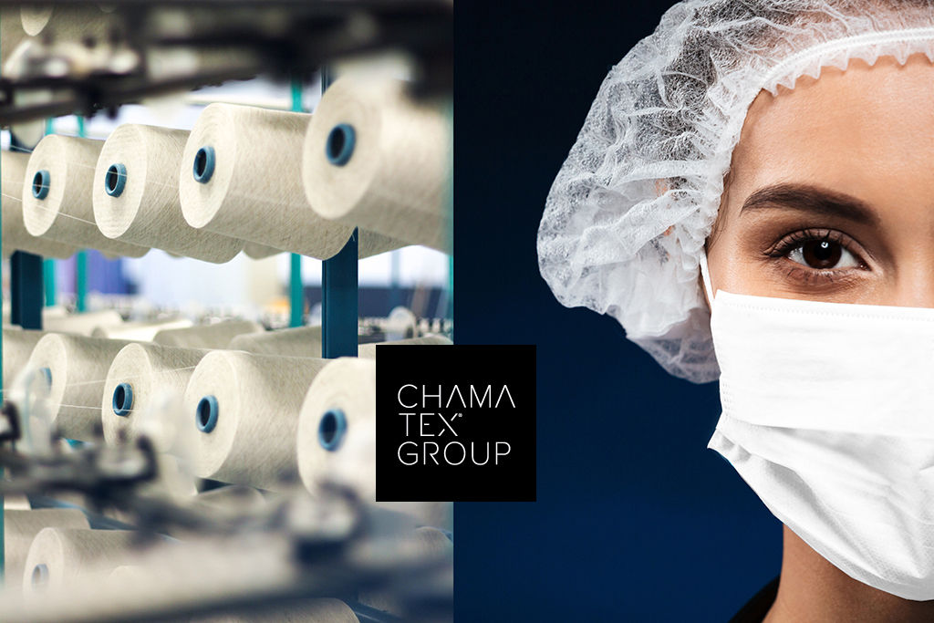 Chamatex Group - Covid-19