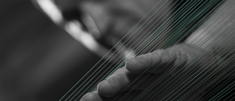 Chamatex - Une expertise globale dansla fabrication de textiles techniques.