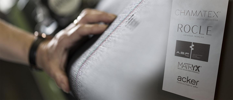 Chamatex - Garantir l'excellence grâce à lamaîtrise industrielle et l'innovation continue.