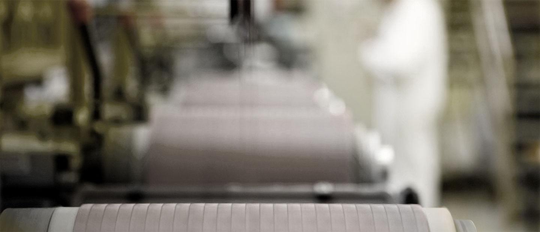 Chamatex - Fabricant de textiles techniques pour l'industrie et la santé.