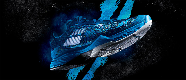 Chamatex - MATRYX® : textile innovant etbreveté, au service des marques de sport.